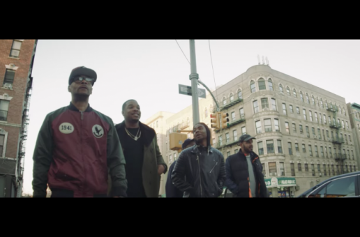 E.Daney & Yung Merk – No Remorse (Video)