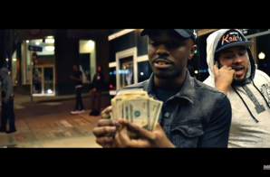 Tate Kobang – Dis Side (Video)