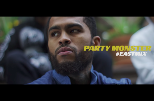 Dave East – Party Monster (Remix) (Video)