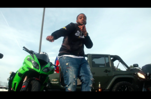 Rosewood Bape – Can't You Tell (Video)