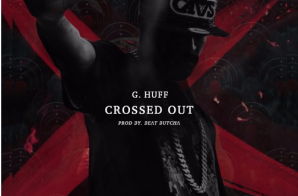 G.Huff – Crossed Out