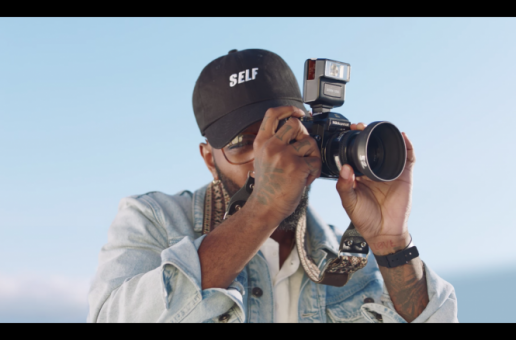 Bryson Tiller – Somethin Tells Me (Video)
