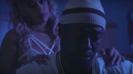 Project Pat – Rolling Dank Ft. Fetty Wap & Big Drill (Video)