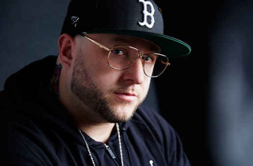 "Statik Selektah Announces New Album ""8"""