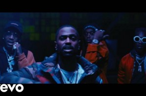 Big Sean – Sacrifices Ft. Migos (Video)