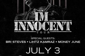 "Blac Youngsta ""I'm Innocent"" Tour Tickets (Philly Show)"