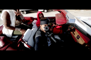 Philly Redface x Da Troopa x Jay Griffy – Hunnit Bandz (Video) (Dir. by Digital Don