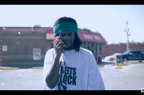 DB FRE$H – D Spots (Prod. by Lui Kang) (Video)