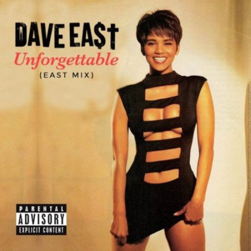 de Dave East - Unforgettable (EastMix)