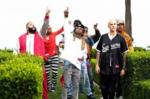 DJ Khaled – I'm The One Ft. Justin Bieber x Quavo x Chance The Rapper x Lil Wayne (Video)
