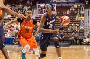 Run With The Dream: The Atlanta Dream Are Ready to Tip Off Their Historic 10th Season