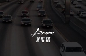 Drama – On The Run (Prod. By WaveCutters)