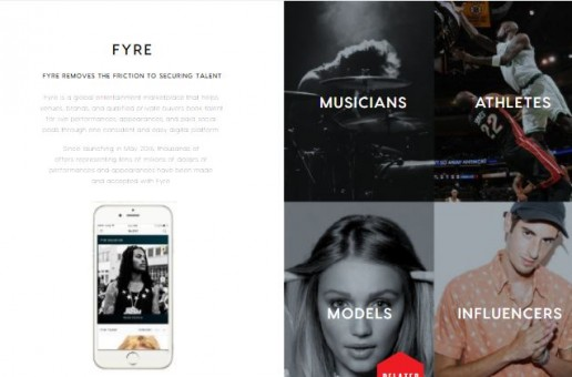A Look At Fyre Festival's Ridiculous Pitch Deck!