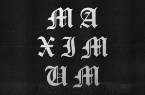 G-Eazy – Maximum (Prod. By 9th Wonder)