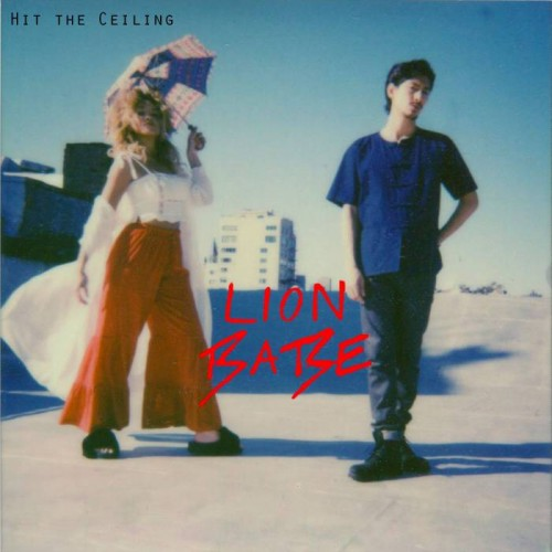 "hittheceiling-500x500 Lion Babe – ""Hit the Ceiling"" (Audio)"