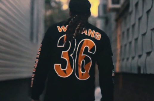 Haze Mahdi – W.I.L.L. (Video)
