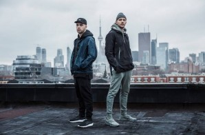 Majid Jordan –  'Phases' (Video)
