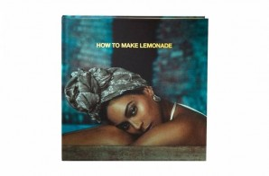 "Beyonce To Release ""How To Make Lemonade Box Set"" Collector's Edition"