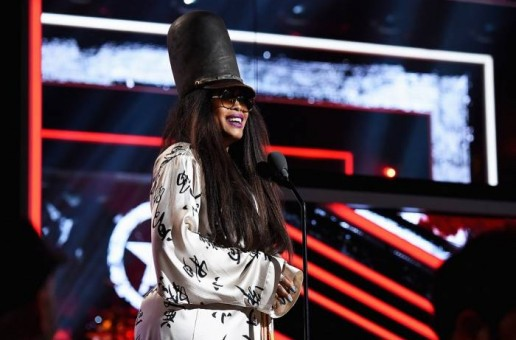"Erykah Badu Announces ""Badu vs. Everythang"" World Tour"