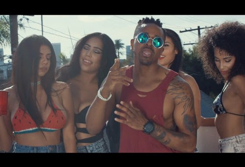 Matt B – Loud & Liquor Ft. Casey Veggies (Video)