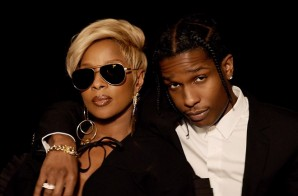 Mary J Blige – Love Yourself Ft. A$AP Rocky (Video)