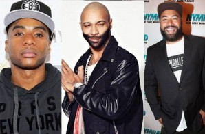 Ebro Addresses Charlamagne & Responds To Comments Made on Joe Budden Podcast