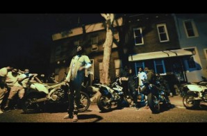 Meek Mill – Left Hollywood (Video)