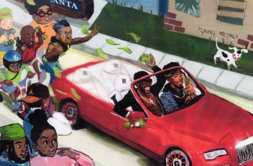 Gucci Mane & Metro Boomin – Drop Top Wop (Album Stream)