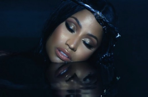 Nicki Minaj – Regret In Your Tears (Video)