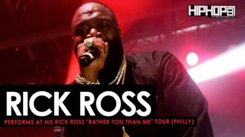 "rick-ross-rytm-performance-500x279 Rick Ross Performs at his ""Rather You Than Me"" Tour (Philly)"
