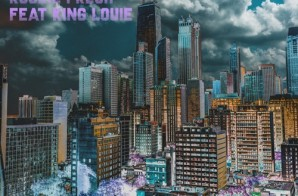 Rockie Fresh – On The Moon Ft. King Louie