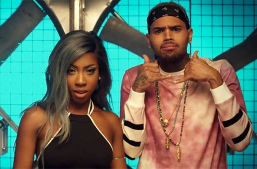 Chris Brown – Parachute Ft. Sevyn Streeter