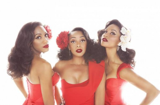 En Vogue To Appear On Good Morning America Tomorrow (May 4th)!