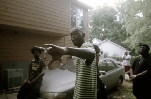 Eearz – Imagine (Video)
