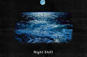 Wave Chapelle – Night Shift (Prod. Maajei Vu)