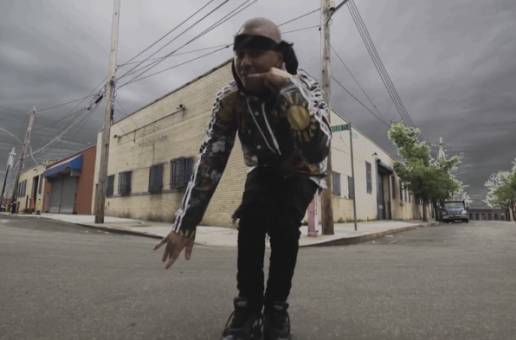 Al Doe – Free Smoke (Freestyle) (Video)