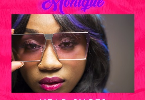 Alexcia Monique – Headshots (Video)