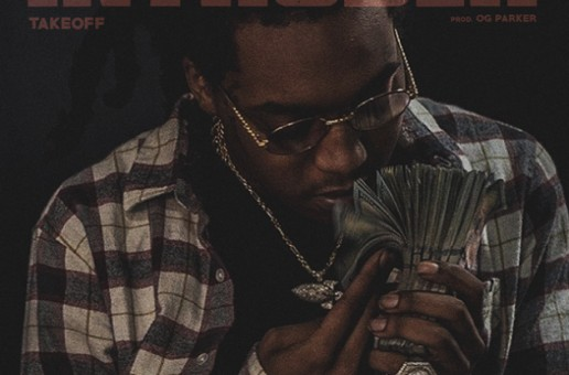 Takeoff – Intruder (Prod. by OG Parker)