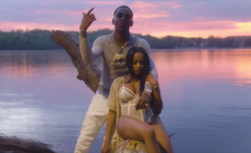 Young Dolph – I'm So Real (Video)