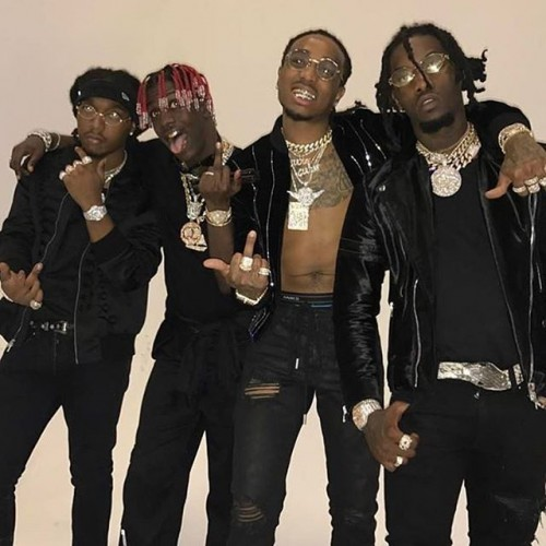 Lil Yachty & Migos The Target  Copyright Infringement Accusations!