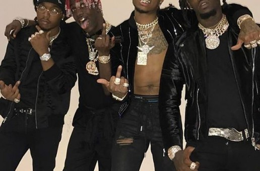 Lil Yachty & Migos The Target of Copyright Infringement Accusations!