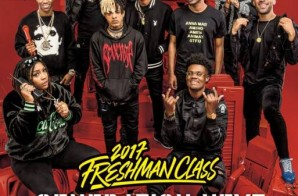 XXL Reveals It's 2017 Freshman Class