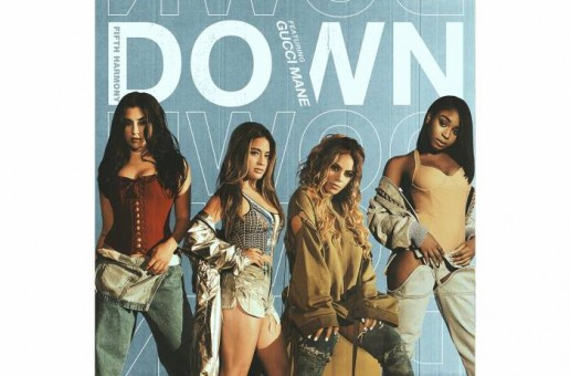 Fifth Harmony – Down Ft. Gucci Mane