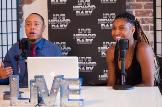 Angel McCoughtry Talks the WNBA, McCoughtry's Ice Cream Shop, Business Outside Of Sports & More On These Urban Times (Video)