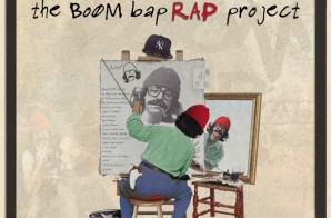 Cheech Bundy – The Boom Bap Rap Project