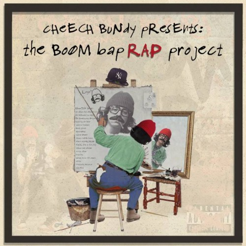 BBR-Art-Cheech-500x500 Cheech Bundy - The Boom Bap Rap Project
