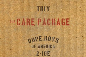Triy – The Care Package (EP)
