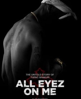 "Enter To Win 2 Tickets of Code Black's Upcoming Film ""All Eyez On Me"" in Atlanta on June 15th"