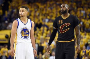 Game On: HHS1987's 2017 NBA Finals (Preview & Prediction) (Warriors vs. Cavs The Trilogy)