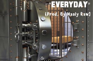Taz – Everyday (Prod by Maaly Raw)